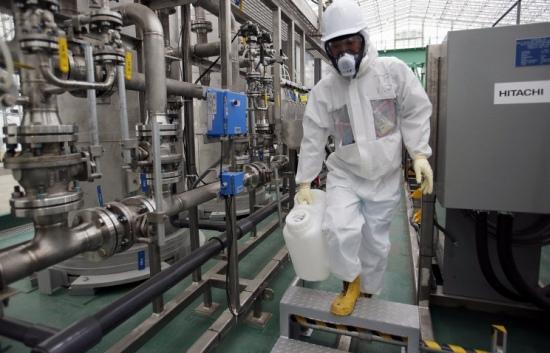 """TEPCO – АЕЦ """"Фукушима-1"""" – направеното досега не предотвратява изтичането на радиоактивна вода в океана"""