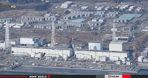 """Вследствие на извънредно произшествие на АЕЦ """"Фукушима"""" пострадаха трима работници"""