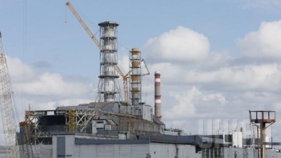 За дострояване на саркофага на Чернобилската АЕЦ не достигат 615 милиона евро