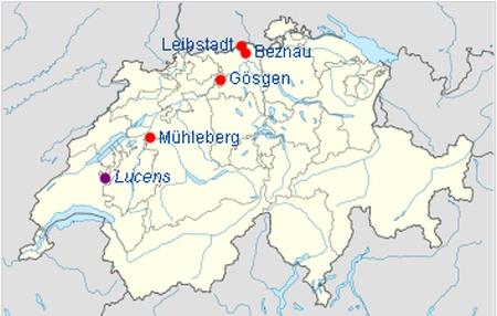 Законопроектът за бъдещата енергийна политика на Швейцария влиза в Парламента – нови АЕЦ няма да се строят, а ПСЕ е под въпрос?