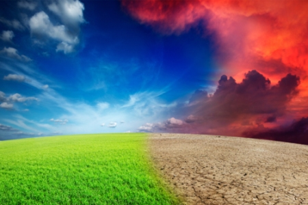 Климатолозите предсказват заливане на крайбрежните райони на Земята