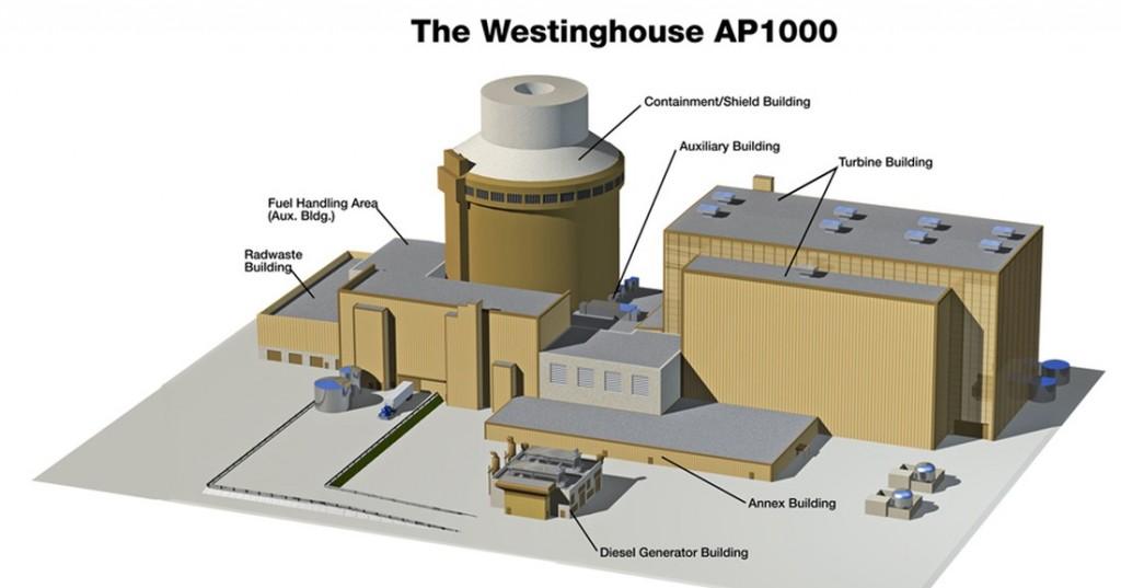 Майкъл Кърст е в София за да представи на новото правителство проекта за 7-ми блок с реактор AP1000® на Westinghouse