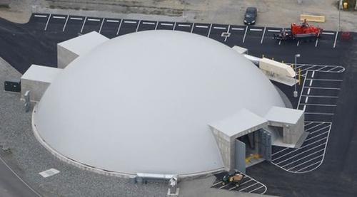 САЩ – Първото здание с повишена устойчивост е построено на АЕЦ North Anna