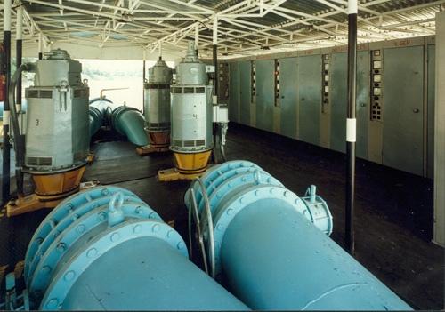 Руско-унгарското предприятие Ganz EEM започна производство на помпи за Беларуската АЕЦ