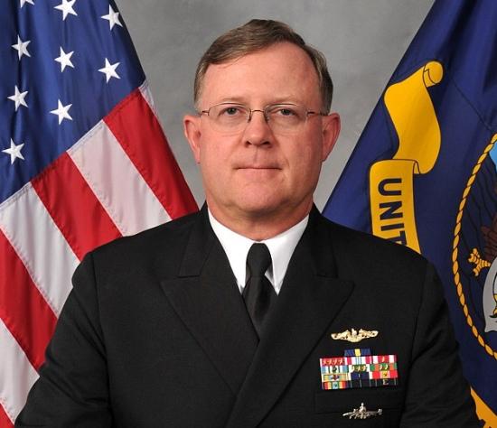 САЩ – Военноморски адмирал, отговарящ за ядрените сили е уволнен, след като бе заловен с фалшиви чипове в казино
