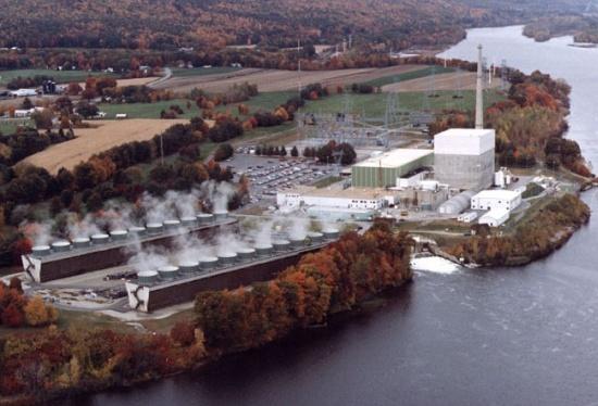 Извеждането от експлоатация на АЕЦ Vermont Yankee в САЩ ще струва 1,24 милиарда долара