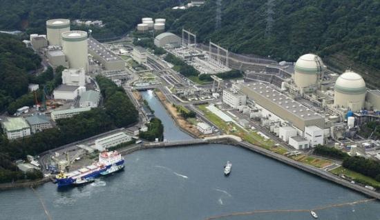"""Япония – Обсъжда се ПСЕ на най-старите реактори на АЕЦ """"Такахама"""""""