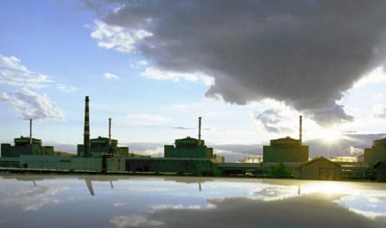 Украйна – В Запорожската АЕЦ няма американско ядрено гориво
