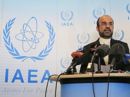 Споразумение по иранската ядрена програма е възможно само при отмяна на санкциите