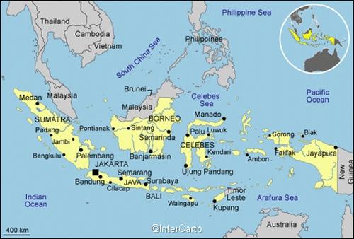"""РОСАТОМ"" има интерес да строи атомна електроцентрала в Индонезия"