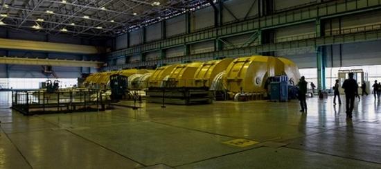 Русия – ОАО «Силовые машины» ще произведе оборудване за повишаване на мощността на Калининската АЕЦ