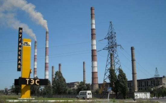 Луганската Народна Република стана независима от енергийната система на Украйна