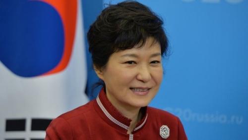 Президентът Пак Кин Хе – изтичането на данни за ядрените обекти на Южна Корея е недопустимо – подробности