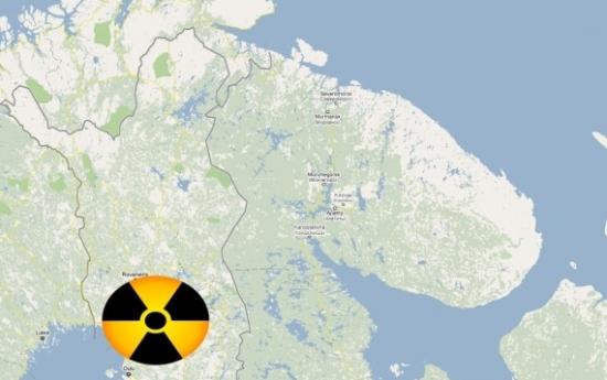 """Финландската компания VOIMAOSAKEYHTIÖ SF увеличи дела си в АЕЦ """"Ханхикиви-1"""" от 50,2% на 55,5%"""