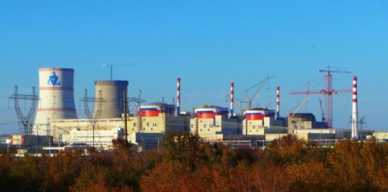 Ростовска АЕЦ: турбината на трети блок е поставена на валоповорот