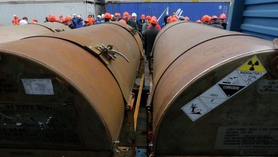 Министерството на енергетиката (МЕ) на САЩ може да бъде глобено за лошо съхраняване на ядрените отпадъци