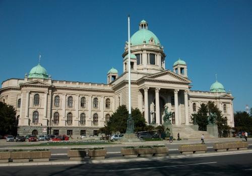 Сърбия се присъедини към Третия енергиен пакет на ЕС