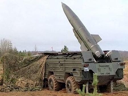 Украйна – Донбас – Правителствените сили обстрелват района на хранилище за РАО