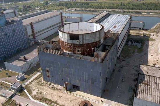 Украйна – Хмелницка АЕЦ – обсъждане на проекта за завършване на изграждането на трети и четвърти блок