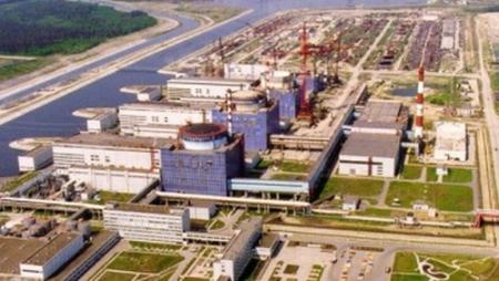 Чешката Skoda ще помогне за дострояването на Хмелницката АЕЦ в Украйна
