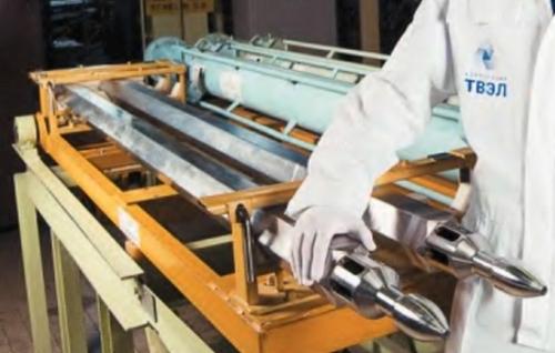 Ядреното гориво за БН-800 ще се усъвършенства