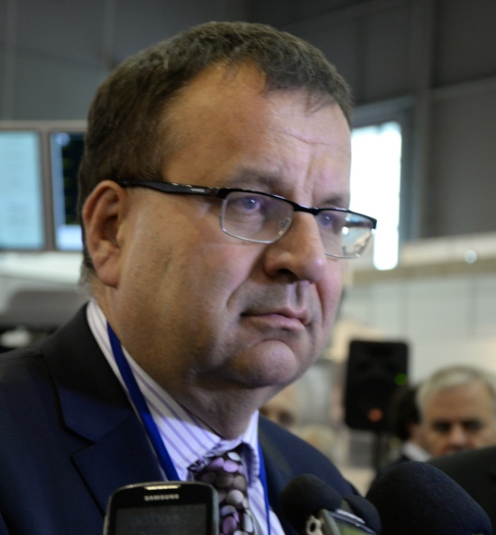 Чехия – Пет световни компании проявяват интерес към изграждането на нови ядрени мощности в страната