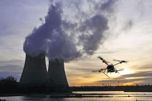 Франция организира конкурс за система за откриване и унищожаване на безпилотни летателни апарати ( БПЛА – дронове)