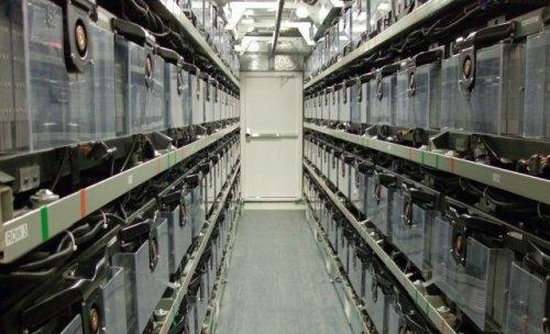 Започна изграждането на най-голямата литиева акумулаторна батерия в света