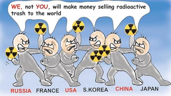 Шансове на държавите за победа в търга за построяване на нови атомни електроцентрали в ЮАР – анализ