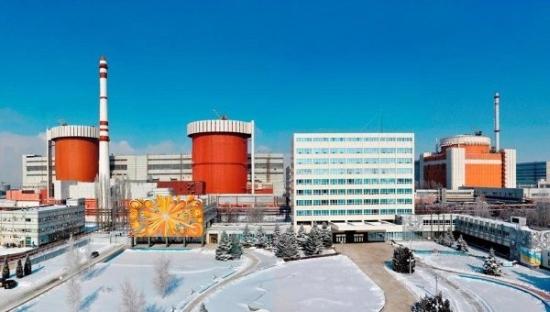 Три модела горивни касети (два американски и един руски) ще работят съвместно на трети блок на ЮУАЕЦ!