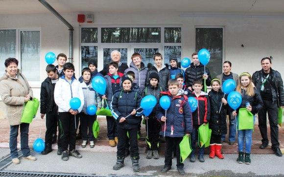 Ден на отворени врати в ПХ РАО – Нови хан