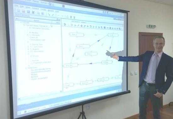 ДП РАО получи специализиран софтуер за радиологично обследване на 1-4 блок