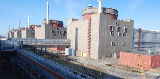 Украйна – шести блок на ЗАЕЦ е включен в паралел с енергийната система на страната