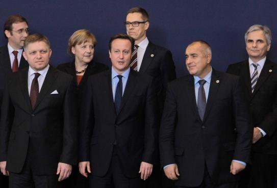 """Министър-председателят Бойко Борисов: България ще издаде необходимите разрешителни за """"Южен поток"""""""