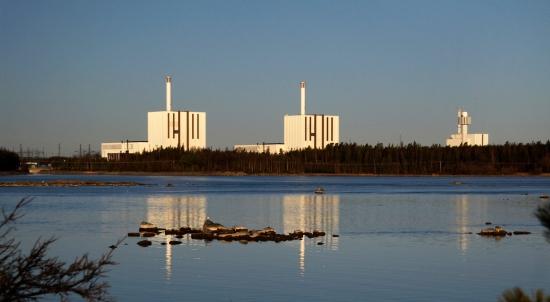 """Швеция – Компанията VATTENFALL реши, че е икономически неизгодно да форсира мощността на 3 и 4 блок на АЕЦ """"Форсмарк"""""""