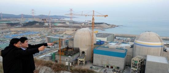"""Южна Корея – при строителството на АЕЦ """"Shin Kori"""" са загинали трима души"""
