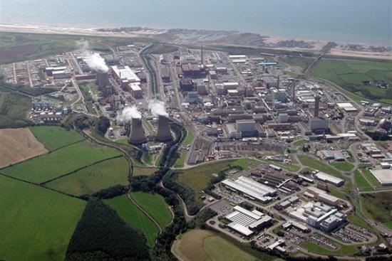 """Великобритания ще предостави гаранция за финансиране на проекта за АЕЦ """"Moorside"""" с AP-1000®"""
