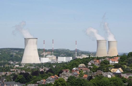"Белгия – АЕЦ ""Tihange"" – пожар на трансформаторната подстанция спря трети блок"