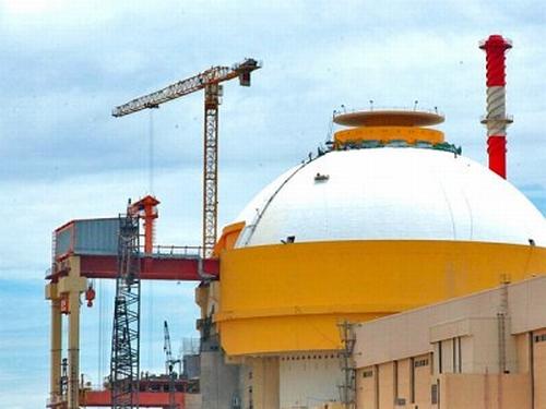 САЩ не успяха да предложат на Индия по-евтина електроенергия от руската