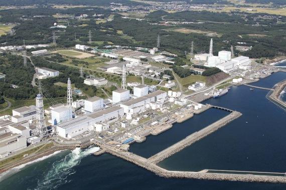 Двама работници са загинали на японските АЕЦ във Фукушима