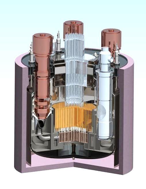 """Руска компания, част от """"Росатом"""", разработи технически проект на реактор БН-1200 с бързи неутрони"""