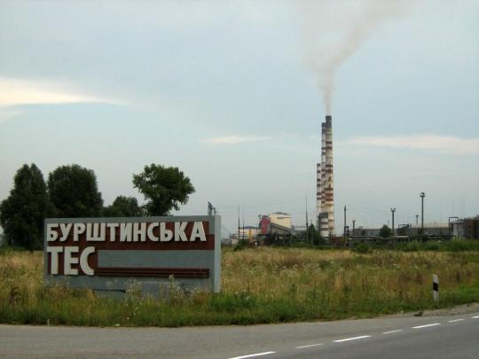 Украйна през 2014 година е намалила износа на електроенергия с 18,4%, а само през декември с 63,1%