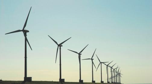 Дания удари рекорд по производство на електроенергия от вятъра