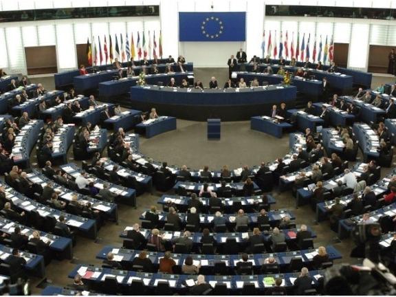 Европейският парламент разреши да се въведат санкции по отношение на ядрения отрасъл на РФ