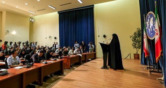 МВнР на Иран: Техеран ще предприеме мерки, ако няма справедливо споразумение по ядрената програма