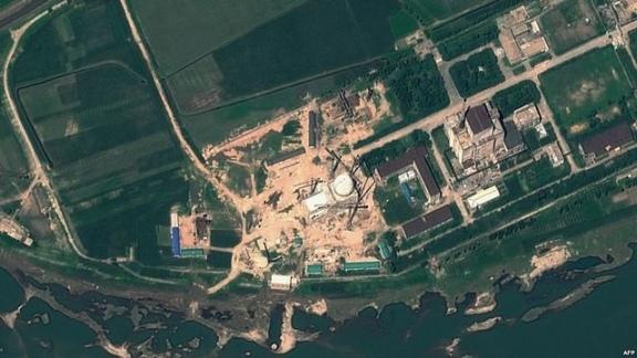 КНДР се готви да рестартира реактора в Йонебен?