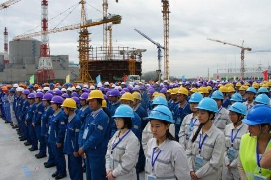 Китай ще инвестира ежегодно по над 100 милиарда долара в изграждане на АЕЦ