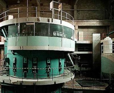 На ядрен реактор в Латвия е станало изтичане на радиоактивна вода