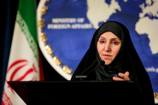 МВнР на Иран: със САЩ не е договорено предаване на ядрени материали в Русия