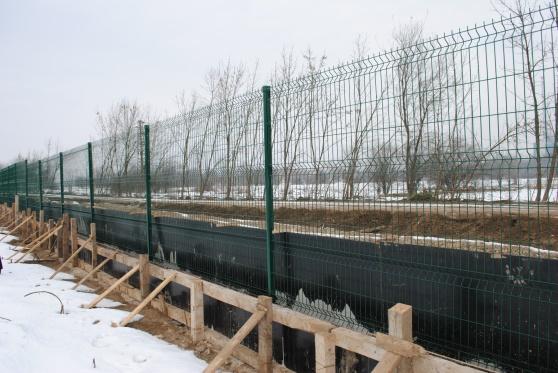 Напредък на проекта за изграждане на Национално хранилище за погребване на радиоактивни отпадъци